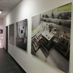 Fabric Prints for Offices Doral FL